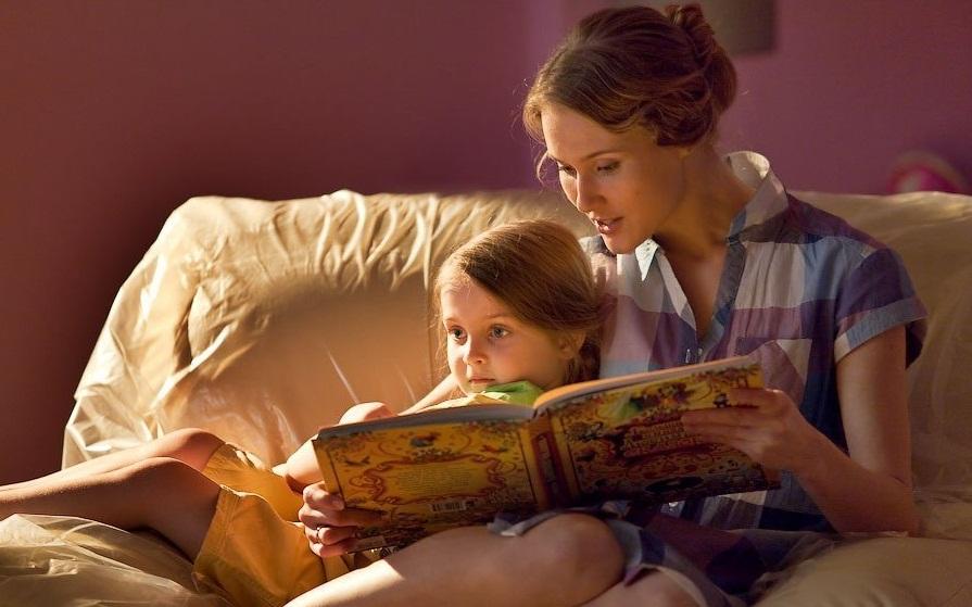 значение сказки в жизни ребенка