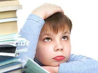 слабо развитая учебная мотивация