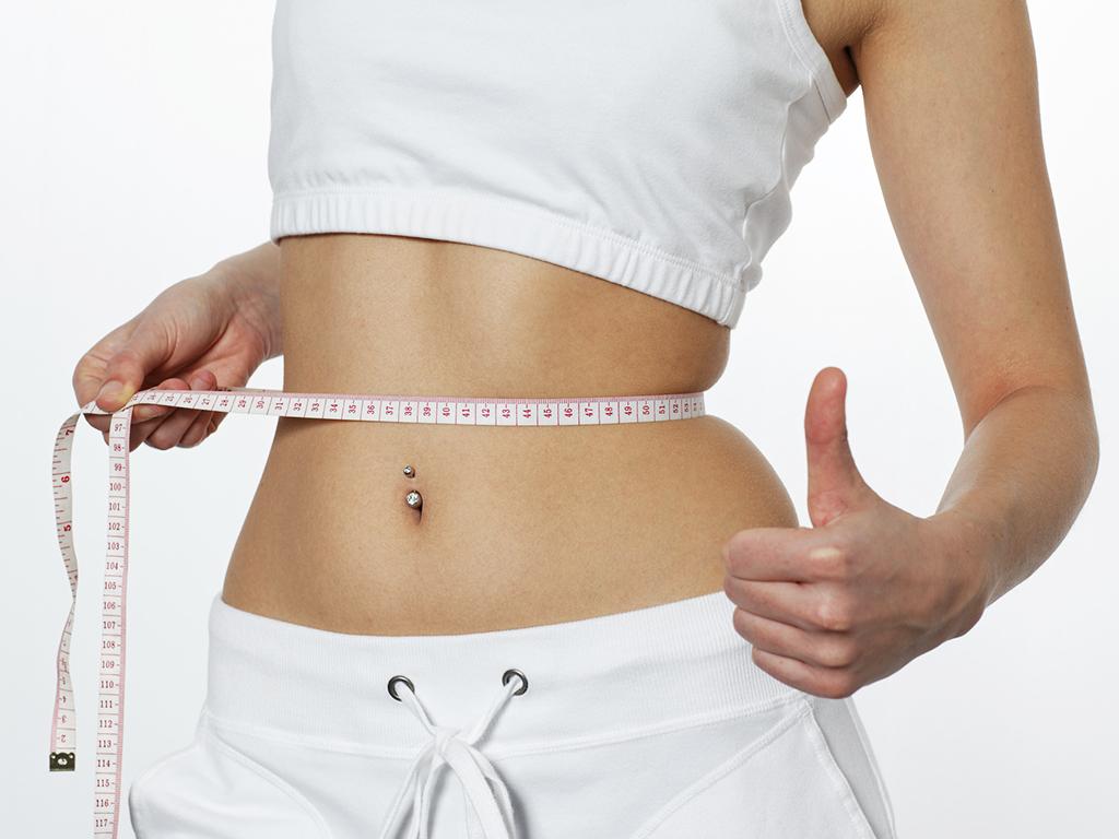 как похудеть без диеты эффективно