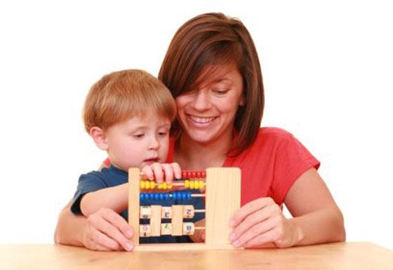 подготовка ребенка к школе в процессе игры