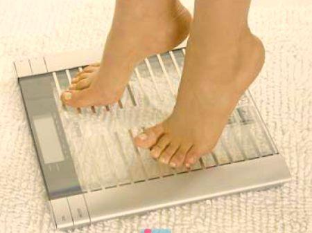 Правила похудения без диет