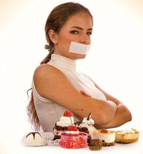 сбалансированное питание при похудении без диет