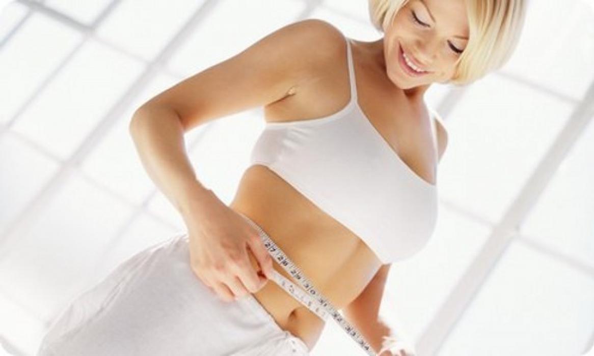 измеряемся после похудения без диет