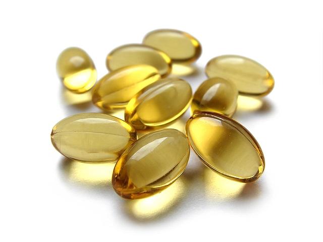 Избавиться от целлюлита с помощью витамина Е