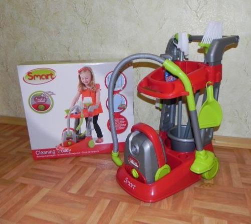 полезные игрушки для знакомства с навыками взрослой жизни