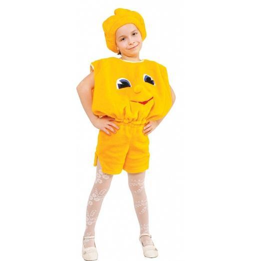 новогодний костюм для ребенка