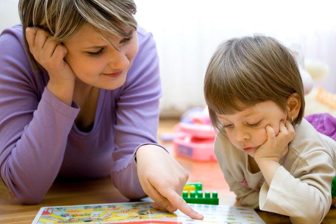 задания для подготовки детей к школе