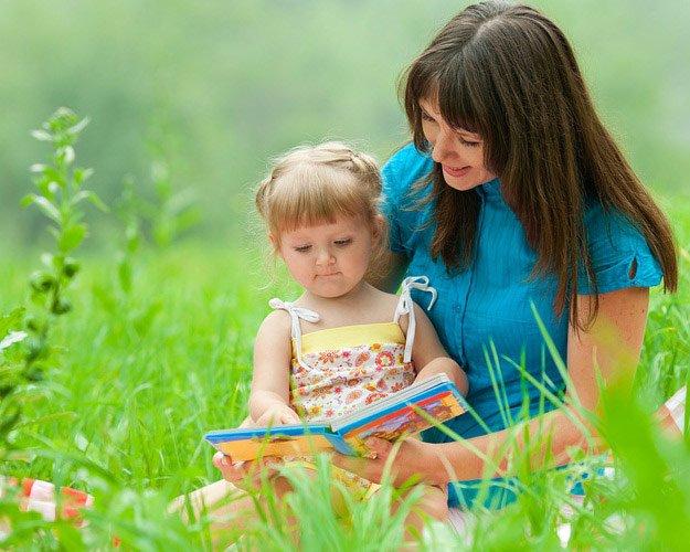речевая подготовка ребенка к школе