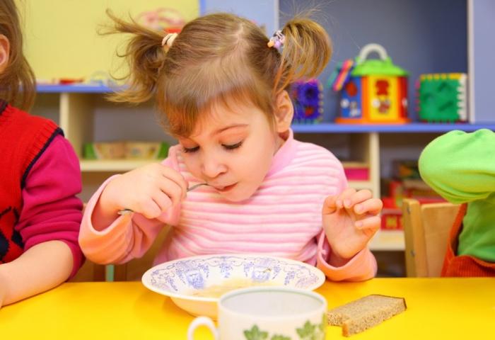 Нормы и стоимость питания в детском саду расчет