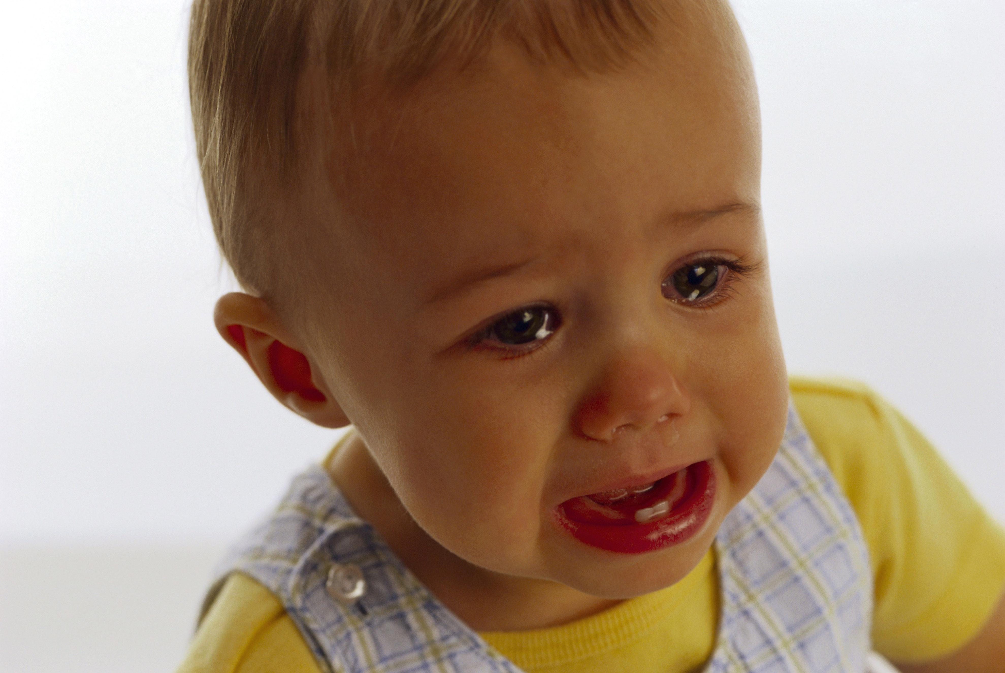 Мехнизмы психологической защиты у детей
